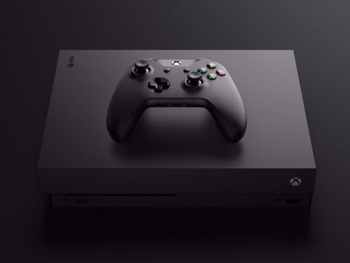 Xbox's Black Friday deals start on November 24 - here are the best discounts on Xbox One consoles and games