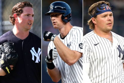These five Yankees need to step up and help save season