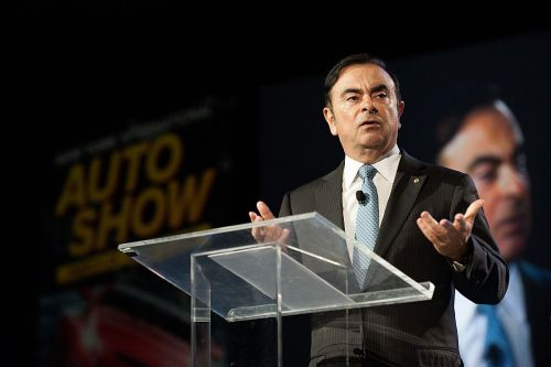 In a shocking development, Nissan chairman Carlos Ghosn has reportedly been arrested