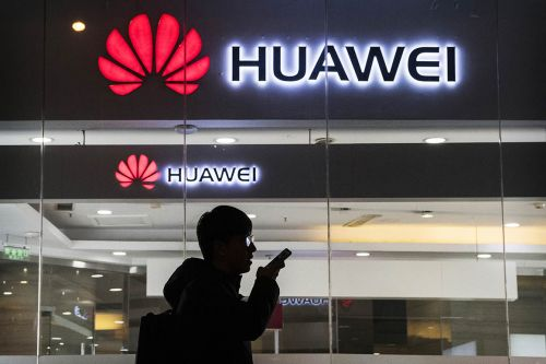 The hole in the Trump administration's emerging anti-Huawei strategy