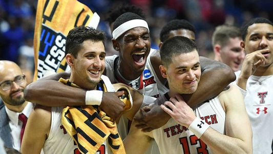 March Madness 2019: How Texas Tech used pain of loss in latest NCAA Tournament run