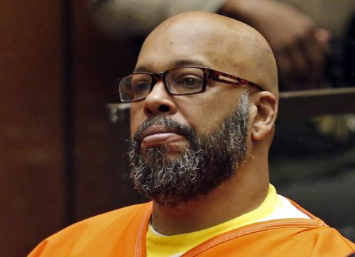 Suge Knight to serve 28 years after killing Compton businessman