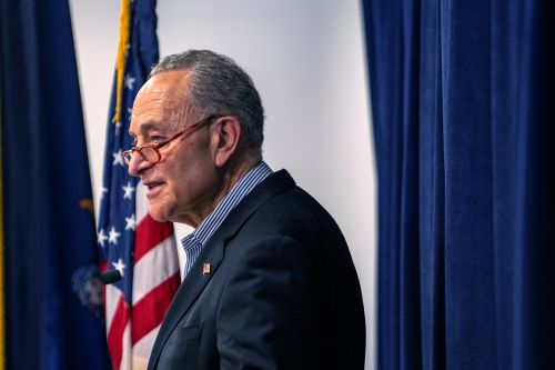 Senate Dems push for pay increase for frontline workers in fourth rescue package