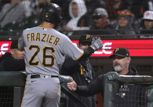 PODCAST: How the Pirates are handling the trade deadline