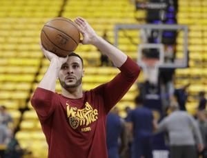 Cavaliers agree with F Nance on 4-year, $44.8 million deal