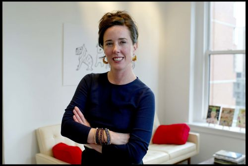 Kate Spade's father, Frank Brosnahan, dies day before daughter's funeral