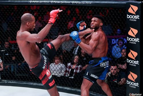 Bellator 216 post-event facts: 'MVP' passes Ben Askren in record books