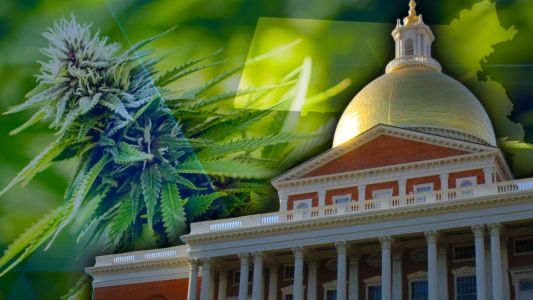 Where new marijuana shops will be opening in Mass. in coming weeks