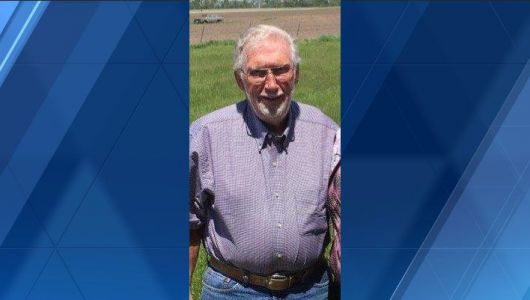 Mahaska County officials searching for missing man, 86