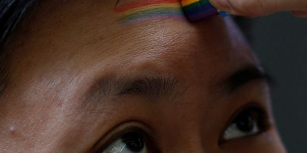 China sparks outrage for sentencing an author who wrote about gay love to 10 years - longer than some rapists get