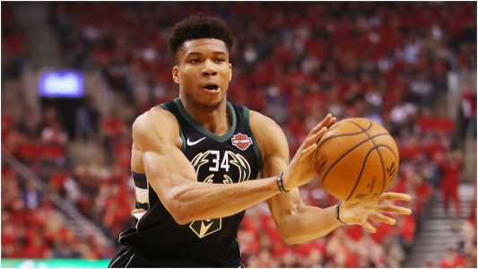 NBA playoffs 2019: Giannis Antetokounmpo says 'this is just the start' for Bucks