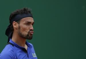 Fognini realizes boyhood dream to win Monte Carlo Masters