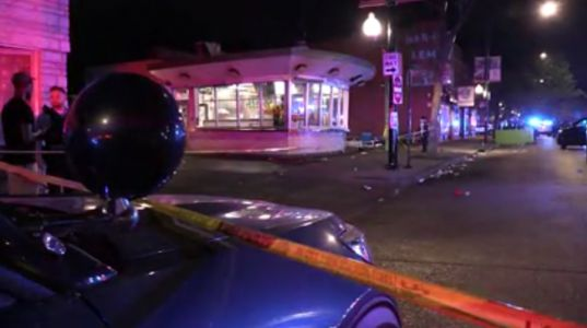 1 dead, 9 injured in Chatham shooting