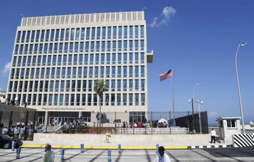 Sonic attack on US diplomats? Cubans don't believe it