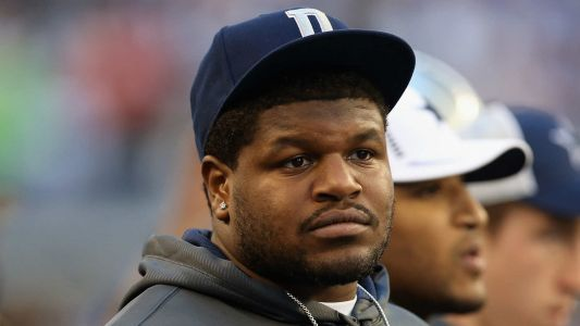 Former Cowboys DT Josh Brent, Dallas bar ordered to pay $25M in damages for death of Jerry Brown
