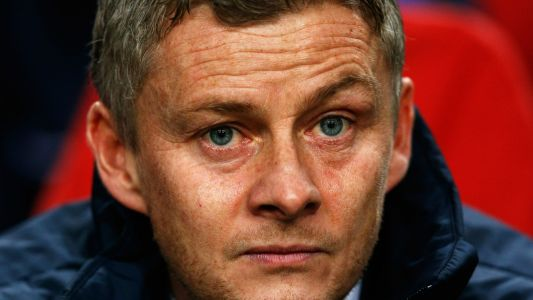 Man Utd's new interim manager: Ole Gunnar Solskjaer profiled
