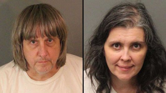 California couple sentenced to 25 years to life in prison after children testify about years of torture