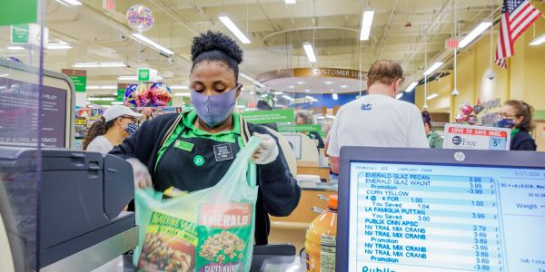 Key US inflation gauge climbs to 13-year high as reopening supercharges demand