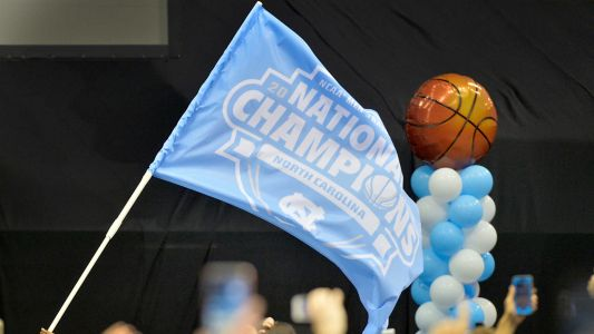 Champion North Carolina basketball team won't visit White House, spokesman says