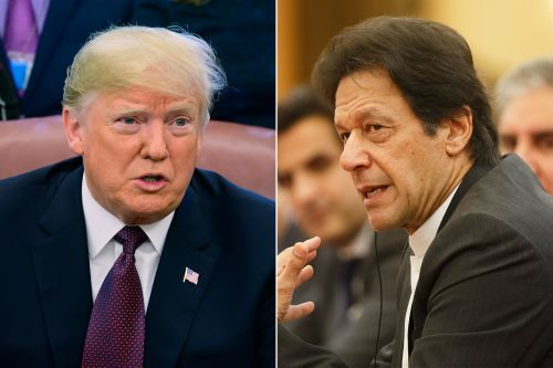 Pakistan summons diplomat over Trump's allegation country harbored bin Laden