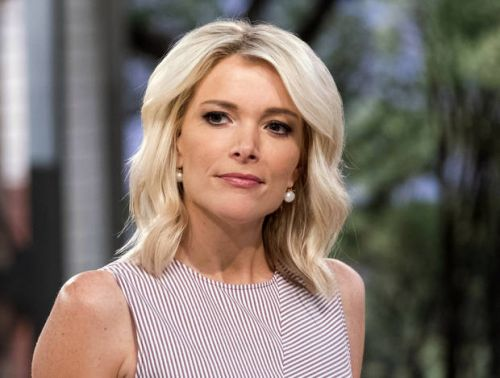 Megyn Kelly apologizes after defending blackface costumes on Halloween