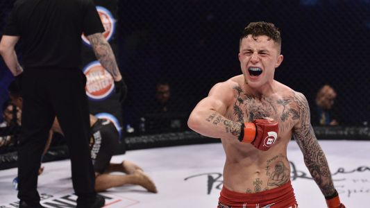 Bellator 217: Dublin homecoming a must-win situation for James Gallagher