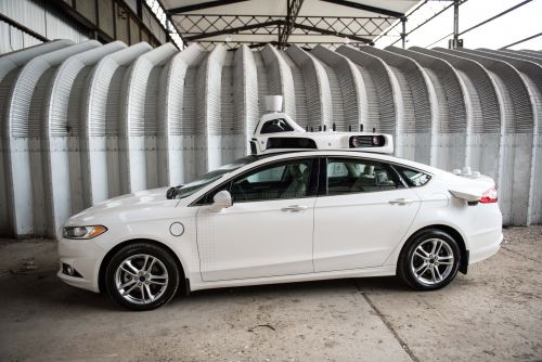 Uber puts brakes on self-driving car operation in Arizona