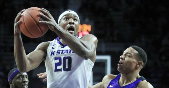Sneed, Wade lead Wildcats past Horned Frogs 65-55