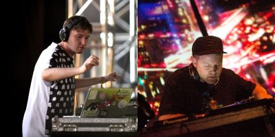 """Listen to Hudson Mohawke's Remix of DJ Shadow's """"Midnight in a Perfect World"""""""