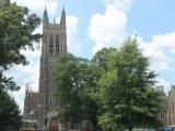 Apple CEO to give Duke's spring commencement address