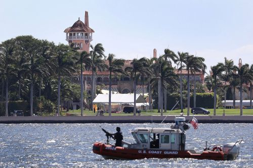 Secret Service in the market for Jet Skis to keep up with Trump family