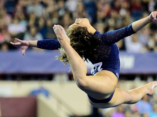 9 things you didn't know about star UCLA gymnast Katelyn Ohashi