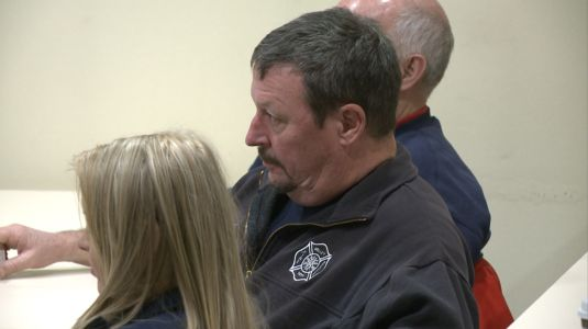 Tri-Mutual Aid holds firefighter training