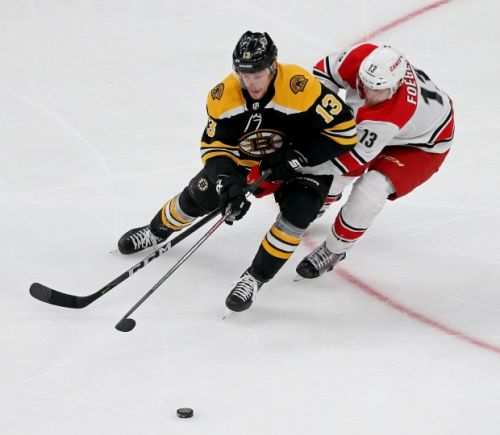 'Flying Orr' a favorite moment in Bruins history for Bruce Cassidy