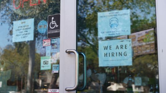 Spring Slump: Employers Add Just 266,000 Jobs In April