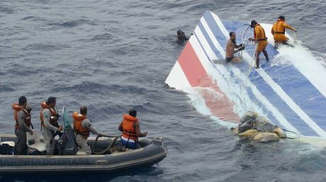 Air France and Airbus to stand trial over deadly 2009 crash in the Atlantic Ocean that killed 228