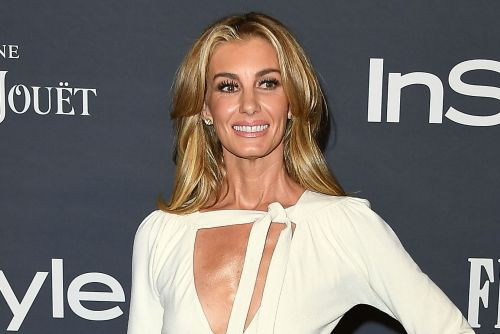 Faith Hill to give keynote speech at Tennessee gov conference