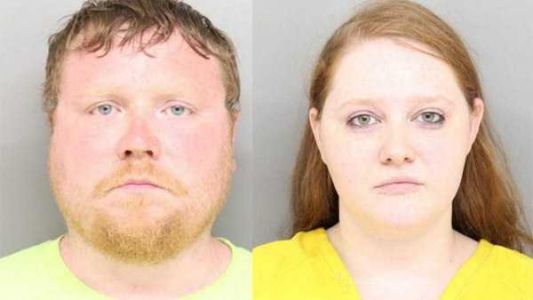 Wife accused of luring teens so husband can rape them