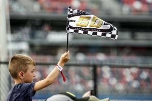 NASCAR closes $2B purchase of International Speedway Corp