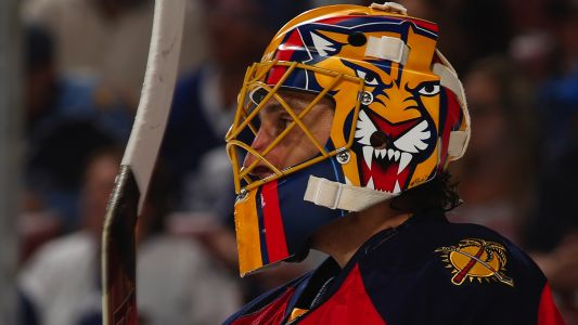 Panthers' Roberto Luongo announces retirement in farewell letter