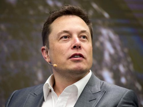 Elon Musk doubled down on a bold claim he made about how quickly Tesla vehicles will be able to drive themselves