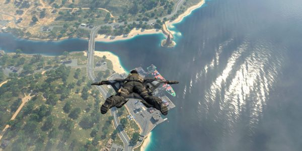 Forget about 'Fortnite' - the new 'Call of Duty' makes 6 brilliant changes to the Battle Royale formula