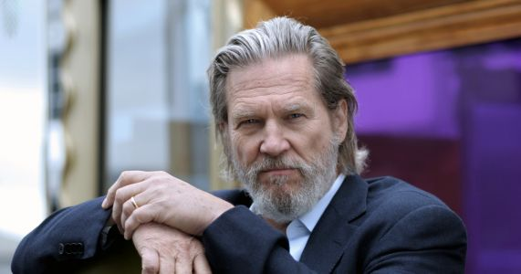 Jeff Bridges to receive Cecil B. DeMille Award at Globes