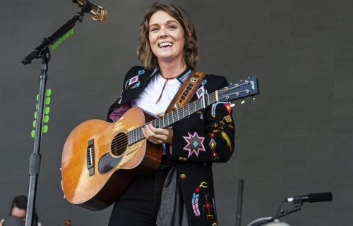Brandi Carlile gets multiple Grammy Award nominations; several artists with Seattle-area ties get nods too
