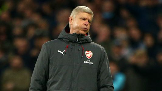 'It looks like the end for Wenger at Arsenal' - Keown