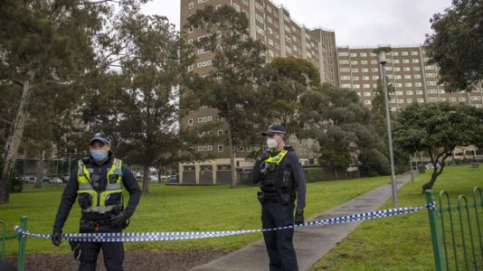 Melbourne Resumes Lockdown As COVID-19 Cases Surge