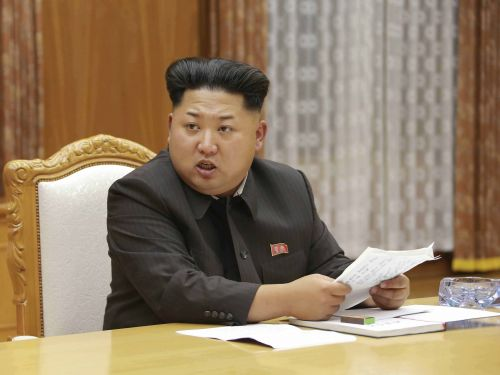Kim Jong Un just called Trump a 'dotard' - here's what that means