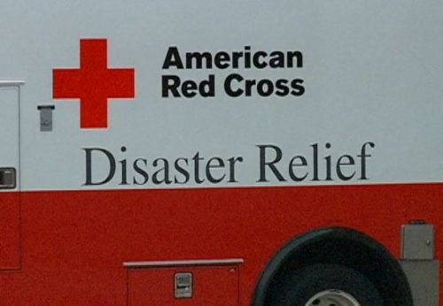 American Red Cross workers from Omaha, Grand Island helping with Iowa disaster relief