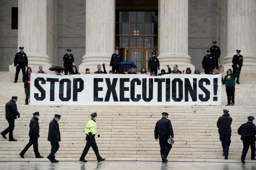 No business leader can ignore America's cruel, racist death penalty. People expect the private sector to take a stand