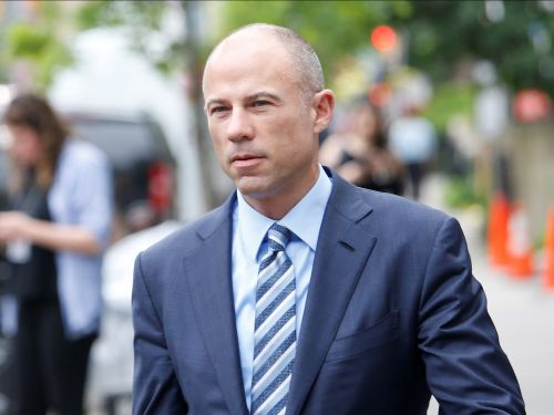 Michael Avenatti said he has 'significant evidence' that Brett Kavanaugh participated in sexual misconduct in high school